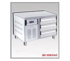 Bàn mát 3 ngăn kéo BS3DR/C4/3