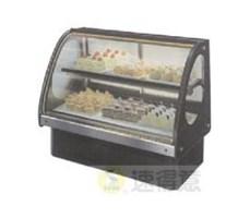 Tủ trưng bày bánh kem kingco KTH(C)