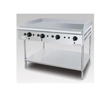 Bếp chiên phẳng bằng gas GG4B