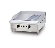 Bếp chiên phẳng bằng gas GG-2B12R