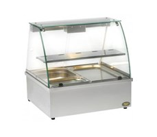 Tủ hâm nóng thức ăn dùng điện Roller Grill BMV2