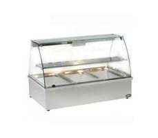 Tủ hâm nóng thức ăn dùng điện Roller Grill BMV3