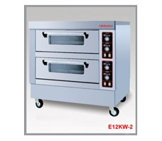 Lò nướng điện Berjaya E12KW - 2