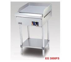 Bếp rán phẳng có giá dưới dùng điện Berjaya EG 3000FS