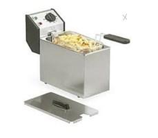 Bếp chiên nhúng đơn dùng điện Roller Grill FD50 5L
