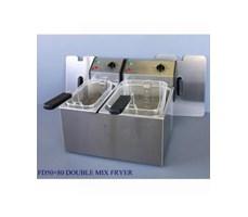 Bếp chiên nhúng dùng điện Roller Grill FD50 + 80