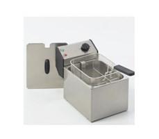Bếp chiên nhúng đơn dùng điện Roller Grill FD80 8L