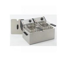 Bếp chiên nhúng đôi dùng điện Roller Grill FD80D 8L