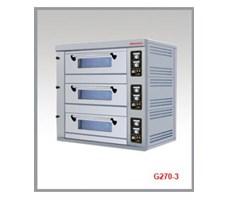 Lò nướng gas Berjaya I/BSP - G270 - 3