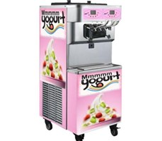 Máy làm kem Huasheng HG750