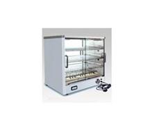 Tủ hâm nóng thức ăn dùng điện Berjaya FW 55