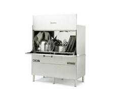 Máy rửa các dụng cụ bếp Sammic LU 130