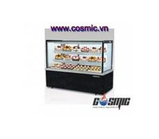 Tủ trưng bày bánh kem Berjaya RCS 5SB