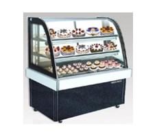 Tủ trưng bày bánh kem Berjaya CKE 8SCGM