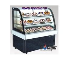 Tủ trưng bày bánh kem Berjaya CKE 5SCSB