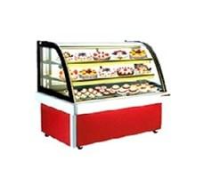 Tủ trưng bày bánh kem Berjaya CKE 4SCGM