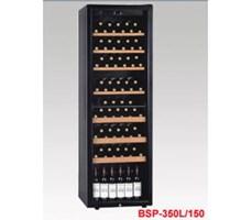 Tủ làm lạnh rượu Berjaya BSP-350L/150