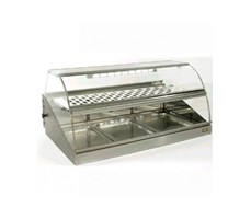Tủ hâm nóng thức ăn dùng điện Roller Grill VVC1000