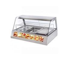 Tủ hâm nóng thức ăn dùng điện Roller Grill VVC1200