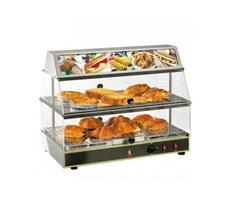 Tủ hâm nóng thức ăn dùng điện Roller Grill WDL 200