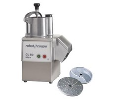 Máy cắt rau củ quả đa năng Robot-Coupe CL 50 Ultra
