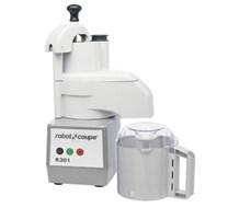 Máy cắt rau củ quả đa năng Robot-Coupe R301