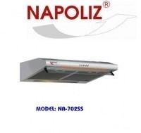 Máy hút mùi Napoliz NA-602BL