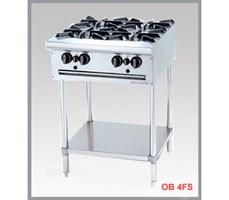 Bếp Âu 4 bếp có chân