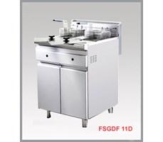 Chiên nhúng GAS đôi FS-GDF 11D