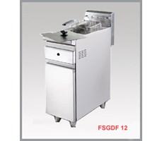 Chiên nhúng GAS đơn FS-GDF 12
