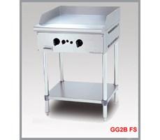 Rán phẳng dùng Gas GG 2B-FS