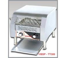 Lò nướng bánh mỳ băng tải TT300