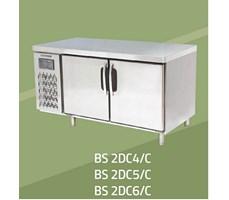 Bàn lạnh Berjaya, BS2DC4/C, BS2DC5/C, BS2DC6/C