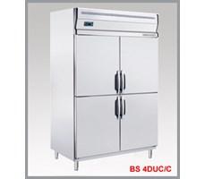 Tủ lạnh Berjaya, BS2DUC/C, BS4DUC/C
