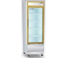 Tủ mát 1 cánh kiếng Mini display chiller 1D/MDC-G