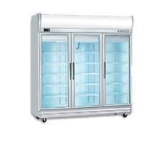 Tủ đông 3 cánh kiếng Display freezer 3D/DF-S-EV
