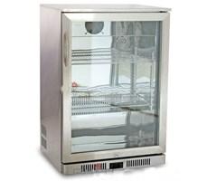 Bàn lạnh bar 1 cánh kính 108L - Friko FBC-108FS