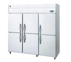 Tủ lạnh Hoshizaki hre-187b-chd