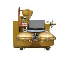 Máy ép dầu tự động KS-Q120