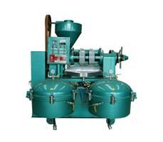 Máy ép dầu tự động KS-Q130