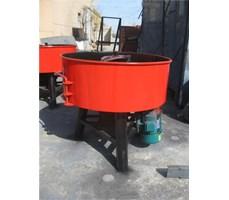 Máy trộn vữa JW500