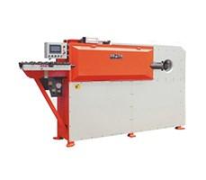 Máy duỗi cắt uốn đai tự động CNC