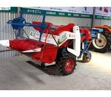 Máy gặt lúa liên hoàn 4L - 0.5