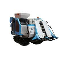 Máy gặt đập liên hợp Kusami GY4LBZ-105