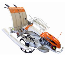 Máy cấy lúa 4 hàng tay cấy Robot SLRT-455