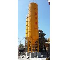 Si lô Heqing 80 tấn