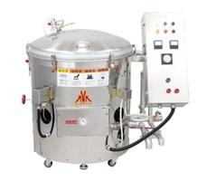 Máy lọc dầu thực phẩm Kusami KS-1000