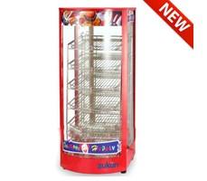 Tủ trưng bày giữ nóng bánh HY-DH1P-6