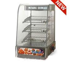 Tủ trưng bày và giữ nóng bánh HY-DH861