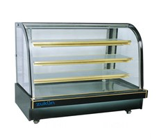 Tủ trưng bày bánh kem ZK-CPW-280/480